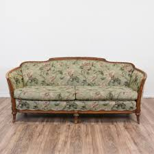 Furniture Victorian Sofa Antique Sette
