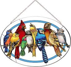 art panel ap720r birds on a wire