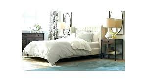 crate and barrel platform bed bedroom vanity twin storage