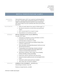 Sample Resume For Orthopedic Surgeon Orthopedic Surgeon Resume Sidemcicek 6