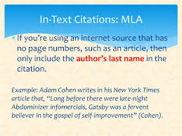 Ppt In Text Citations Powerpoint Presentation Id2645597