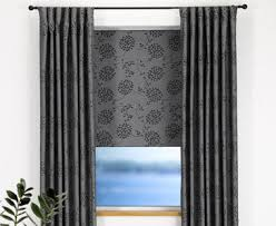 vertical blinds and curtains. Interesting Blinds Roller Blinds To Vertical And Curtains R
