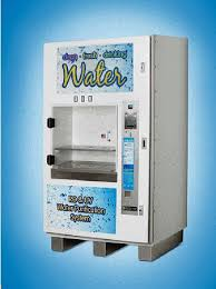 Water Vending Machines Locations Magnificent Getting Into The Water Vending Machine Business Water Vendors By Us