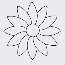 Blumen Vorlagen Zum Ausschneiden Neu 35 Inspirierend Vorlage