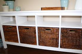 sofa table with storage baskets. Full Size Of Sofa:sofa Table With Storage Baskets Nice Sofa :