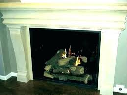convert wood to gas fireplace cost burn stove of burning vs fi