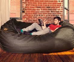 giant bean bag furniture. Inside Giant Bean Bag Furniture