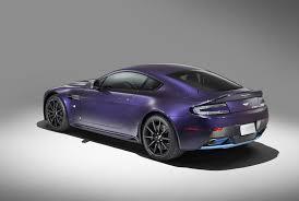 2015 Aston Martin V12 Vantage S By Q Top Speed