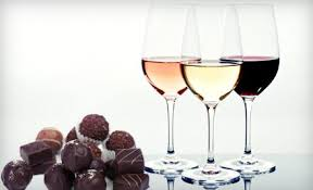 if you ve made wine at g finale you are invited to an exclusive wine and chocolate pairing event at carol s creative chocolatez in somerville nj