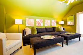traditional living room jeffrey johnson bright coloured furniture