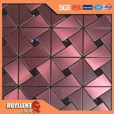tile samples tiles decor sample bathroom tiles royllent acp mosaic art decor aluminum self adhe