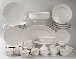 55-Piece Dinnerware Set ...