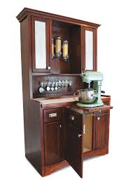 Hoosier Cabinet Plans - DIY - MOTHER EARTH NEWS