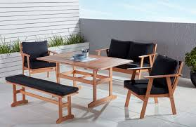 outdoor table and chairs png. princeton 5 piece low dining setting outdoor table and chairs png r
