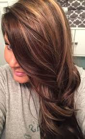 70 awesome styles for brown hair with blonde highlights or balayage