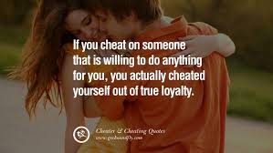 If You Really Love Someone Quotes Interesting 48 Quotes On Cheating Boyfriend And Lying Husband