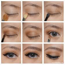 l oreal la palette 1 tutorial 1 kirei makeup