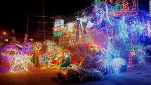 San Fernando, Philippines: Home of the giant Christmas lantern | CNN Travel