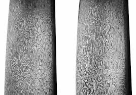 <b>Damascus steel</b> - Wikipedia