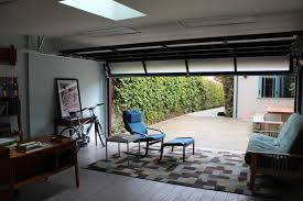 garage to office conversion. Garage Conversion Contemporary-home-office-and-library To Office R