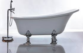 redondo 63 acrylic freestanding tub mtd red 63 from mtd