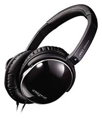 <b>Creative Aurvana Live</b>! Headphones: Amazon.co.uk: Electronics