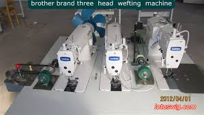 Hair Weave Sewing Machine