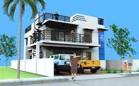 Bethaney Two Storey House Design  OJ Pippin HomesTwo Storey Modern House Designs