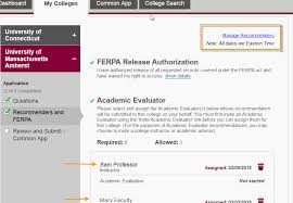 common application gateway community college academic evaluators
