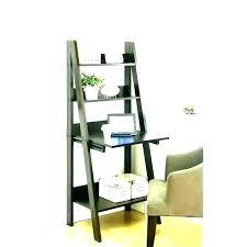 white ladder bookshelf white leaning desk leaning bookcase desk white leaning bookcase leaning shelf bookcases white white ladder bookshelf