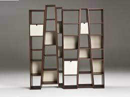 ... Captivating Double Sided Bookcase Double Sided Shelves Dark Brown Sided  Bookcase: amusing double ...