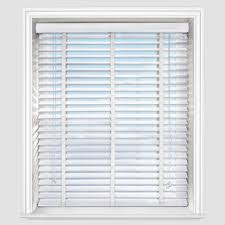 wooden venetian blinds. designer pure white with tapes wooden venetian blinds