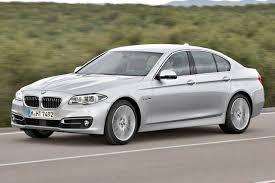 2014 BMW 5 Series Photos, Specs, News - Radka Car`s Blog