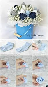 12 handmade baby shower gift ideas picture instructions baby boy diy