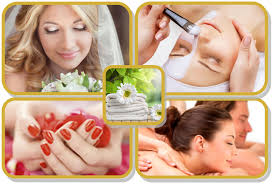 Image result for spa collage pictures