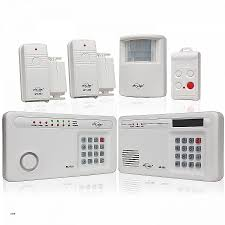 diy home security no monthly fee fresh home security best self install home alarm systems
