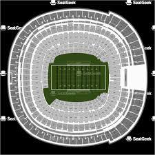 Ohio State Stadium Seating Chart Ohio State Stadium Map Sdccu Stadium Seating Chart Map