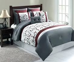 silver king size bedding sets gray bedding sets queen clearance luxury bedding set silver maroon gray gray queen size bedding sets bedding sets nice