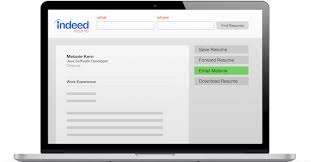 indeed sample resume indeed resume free open search 1 per contact indeed blog sample