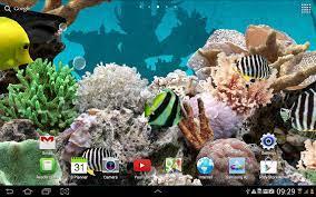 3D Aquarium Live Wallpaper 1.1.5 ...