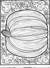Small Picture Pumpkin coloring page in jpg and transparent png format My