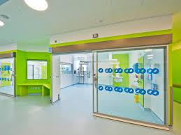 Burn Intensive Care Unit Design Paediatric Intensive Care Unit Crumlin Scott Tallon