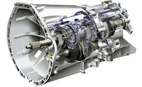 Устройство механической коробки передач МКПП Устройство коробки передач