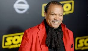 Billy Dee Williams Comes Out As Gender Fluid: 'I'm a Very Soft Person' |  EURweb