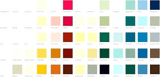 Cathedral Stone Color Chart Behr Paint Color Chart Hispamun Com