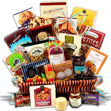 best food gift baskets