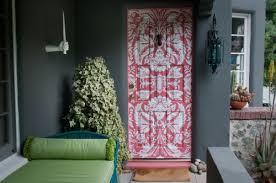 door painting designs. Wonderful Door 13 Creative Ideas To Paint Doors Using Stencils And Door Painting Designs Y