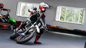 5 reasons indoor supermoto is simply outrageous rideapart