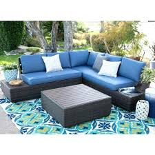 wicker patio furniture and with concrete plus rugs clearance together outdoor 8x10
