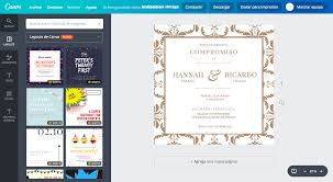 Aplicaciones Para Hacer Invitaciones Gratis Diseña Invitaciones Vintage Online Gratis Canva